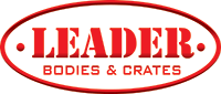 Leader truck bodies and crates
