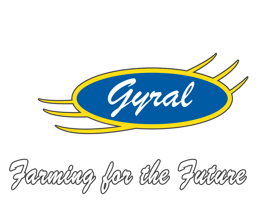 Gyral Implements part of Excel Agriculture